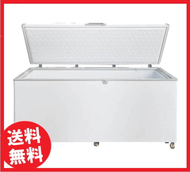 【送料無料】新品!ジェーシーエム(JCM) 冷凍ストッカー 556L W1799*D743*H852 JCMC-556