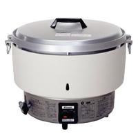 【送料無料】新品!リンナイ製 業務用ガス炊飯器(約4升) RR-40S1-F