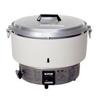 【送料無料】新品!リンナイ製 業務用ガス炊飯器(約4升) RR-40S1