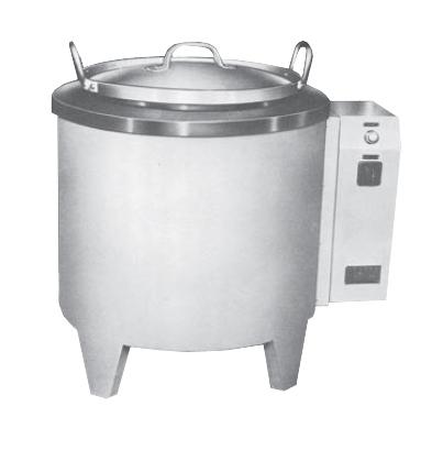 押切電機 電気スープケトル (固定式) C-89
