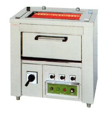 美品  【送料無料】押切電機 スタンド型 電気グリラー (オーブン付タイプ) GO-10N GO-10N, ダイヤコーポレーション:ab542525 --- scrabblewordsfinder.net