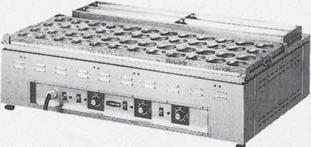【送料無料】押切電機 電気大判焼器(今川焼) OH-48