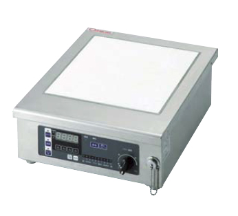 【送料無料】押切電機 卓上型 電磁調理器 OHC-2500