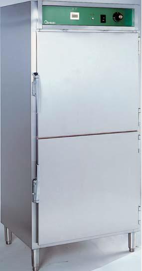 【送料無料】押切電機 電気ホットキャビネット(ホットストッカー) OHC-825N