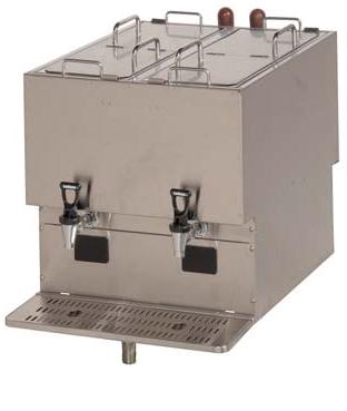 【送料無料】押切電機 電気麺つゆウォーマー OMW-10L