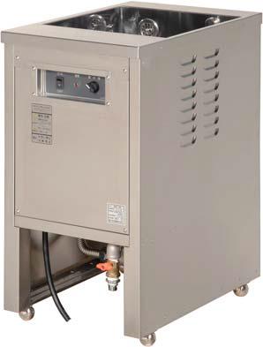 【送料無料】押切電機 電気ゆで麺器(ボイルタイプ) OPB-72B