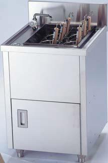 【送料無料】押切電機 電気ゆで麺機 OPB-90B