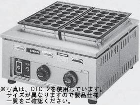 【送料無料】押切電機 電気たこ焼器 OTG-3