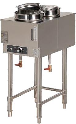 【特価】 【送料無料】押切電機 スタンド型電気ウォーマー OWS-2PG, アウトドアゾーン:7d412764 --- adaclinik.com