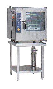 【送料無料】新品!マルゼン 電気式 スチームコンベクションオーブン SSC-05MSCNSTU