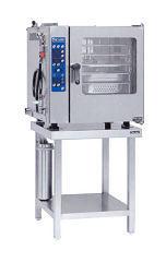 【送料無料】新品!マルゼン 電気式 スチームコンベクションオーブン SSCS-04MNSTU
