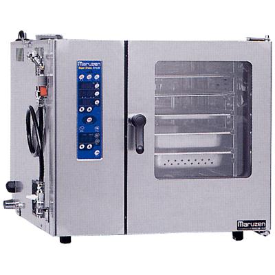 【送料無料】新品!マルゼン 電気式 スチームコンベクションオーブン SSCS-05NU