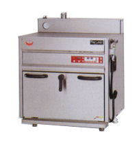 【送料無料】新品!マルゼン  電気式ヘルシースピードオーブン W750*D600*H770 HSO-076