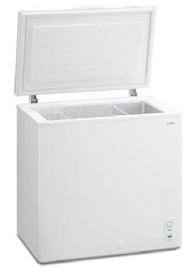 【送料無料】新品!三ツ星 チェスト型 冷凍ストッカー (171L) MA-6171A
