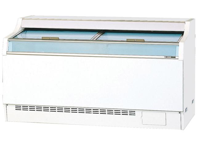 【送料無料】新品!サンデン アイスフリーザー(279L) GSR-1503ZC