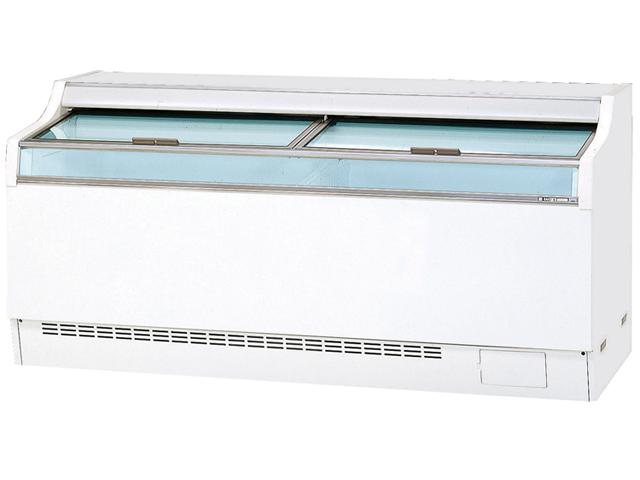 【送料無料】新品!サンデン アイスフリーザー(340L) GSR-1800ZC