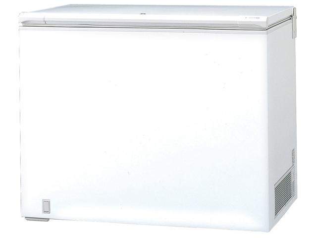 【送料無料】新品!サンデン 冷凍・冷蔵切替式ストッカー(358L) SH-360XT 受