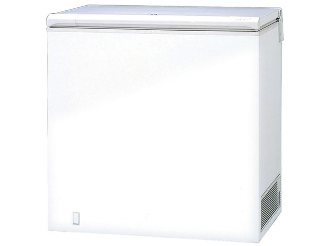 【送料無料】新品!サンデン 冷凍ストッカー(184L) SH-F190X