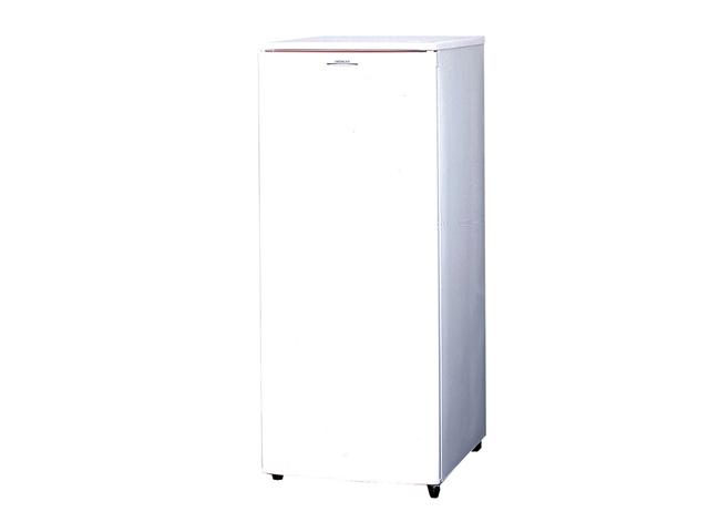 【送料無料】新品!サンデン タテ型 冷凍ストッカー(検食用・47.6L) VF-K120X