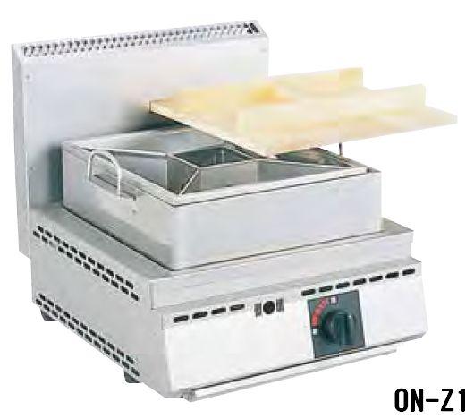 【送料無料】新品!SANPO ガス湯煎式おでん鍋(卓上) ON-Z1