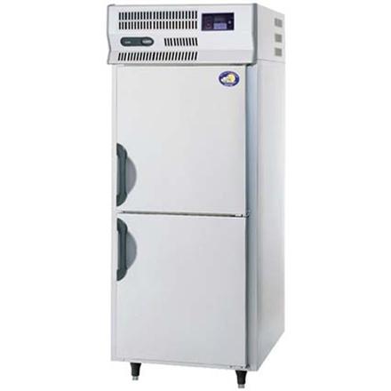 【送料無料】新品!パナソニック(旧サンヨー) 急速凍結庫 網棚仕様 BF-F120A 在