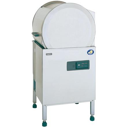 【送料無料】新品!パナソニック(旧サンヨー) 食器洗浄機 ハッチタイプ DW-HD44UL