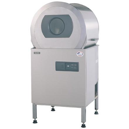 【送料無料】新品!パナソニック(旧サンヨー) 食器洗浄機 パススルー DW-HT44U