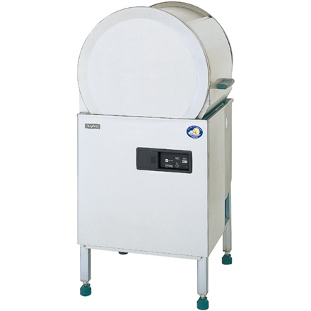 【送料無料】新品!パナソニック(旧サンヨー) 食器洗浄機 パススルー DW-HT44U3