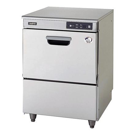 【送料無料】新品!パナソニック(旧サンヨー) カウンター食器洗浄機 DW-UD44U, 渡辺商会:2870eb2a --- officewill.xsrv.jp