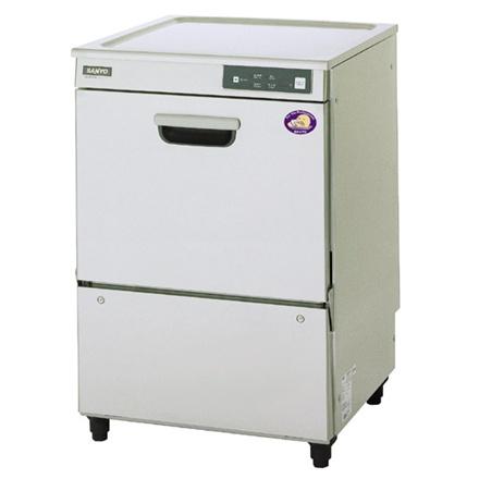 【送料無料】新品!パナソニック(旧サンヨー) カウンター容器洗浄機 DW-UD44U3H