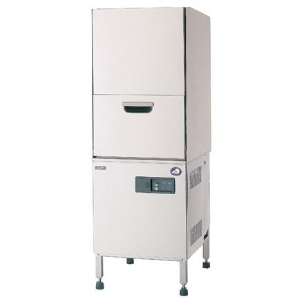 【送料無料】新品!パナソニック(旧サンヨー) 容器洗浄機 上下2分割式扉 DW-UT32U3
