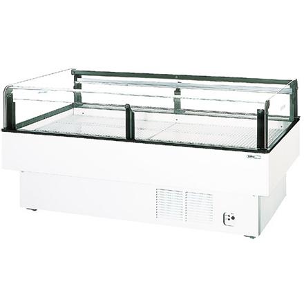 【送料無料】新品!パナソニック(旧サンヨー) 冷蔵オープンショーケース SAR-ES180FN