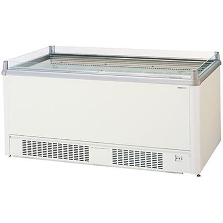 【送料無料】新品!パナソニック(旧サンヨー) 冷凍オープンショーケース SCR-CF1800N