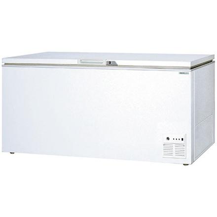 【送料無料】新品!パナソニック(旧サンヨー) 冷凍ストッカー (635L) SCR-R63
