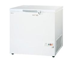 【送料無料】新品!パナソニック(旧サンヨー) 冷凍ストッカー チェストフリーザー SCR-RH22V