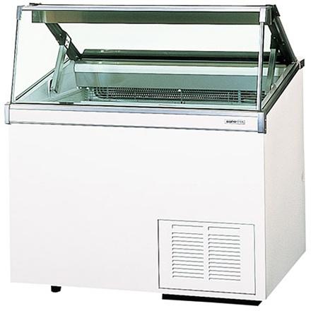 【送料無料】新品!パナソニック(旧サンヨー) 冷凍ディッピングケース SCR-VD10NA