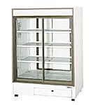 【送料無料】新品!パナソニック(旧サンヨー) 冷蔵ショーケース (359L) SMR-180FBAG