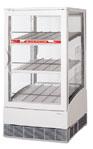 【送料無料】新品!パナソニック(旧サンヨー) 卓上冷蔵ショーケース SMR-C75CH