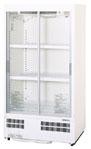 【送料無料】新品!パナソニック(旧サンヨー) 冷蔵ショーケース (216L) SMR-H129NB