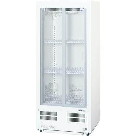 【送料無料】新品!パナソニック(旧サンヨー) 冷蔵ショーケース (168L) SMR-H99NB