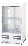 【送料無料】新品!パナソニック(旧サンヨー) 冷蔵ショーケース (112L) SMR-M66NB