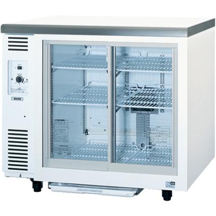 【送料無料】新品!パナソニック(旧サンヨー) 冷蔵ショーケース (216L) SMR-V961