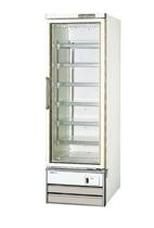 【送料無料】新品!パナソニック(旧サンヨー) 冷凍ショーケース (207L) SRL-2065N