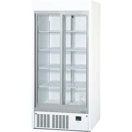 【送料無料】新品!パナソニック(旧サンヨー) 冷蔵ショーケース (536L) SRM-RV319A