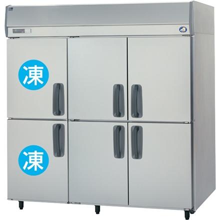 【スーパーセール】 【送料無料】新品 SRR-J1861C2VA)!パナソニック(旧サンヨー) 2冷凍4冷蔵庫 (旧 W1785*D650 2冷凍4冷蔵庫*H1950mm SRR-K1861C2 (旧 SRR-J1861C2VA), みなぎ:25a2133d --- wrapchic.in