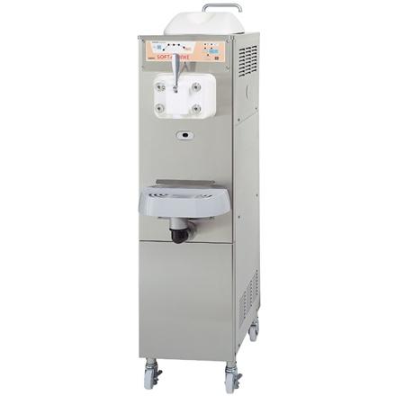 【送料無料】新品!パナソニック(旧サンヨー) ソフトクリームフリーザー(シェーク兼用) SSF-M220P