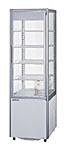 【送料無料】新品!パナソニック(旧サンヨー) ガラスショーケース (113L) SSR-DX170N