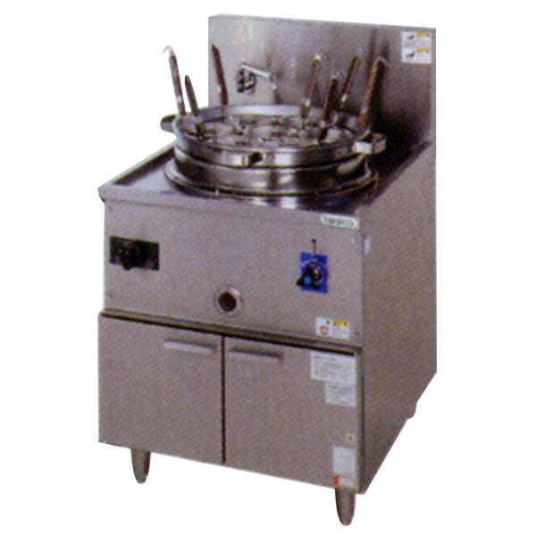 【送料無料】新品!タニコー ガス中華ゆで麺器 TU-2N