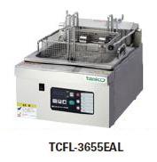 【送料無料】新品!タニコー 電気フライヤーオートリフトアップ W360*D550*H230 TCFL-3655EAL