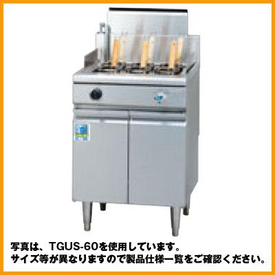 【送料無料】新品!タニコー 角型ゆで麺器 TGUS-60A
